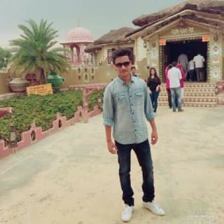 Kshitiz Sharma profile picture