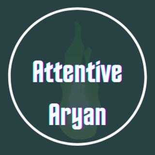 Attentive Aryan profile picture