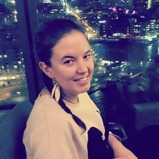 Anniina Sallinen profile picture