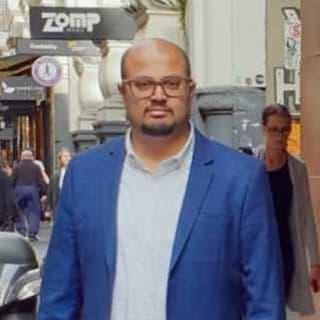 Salman Sohail profile picture