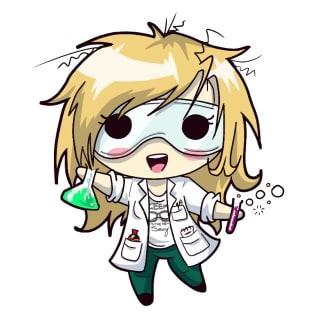 Lena profile picture