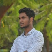 magesh236 profile