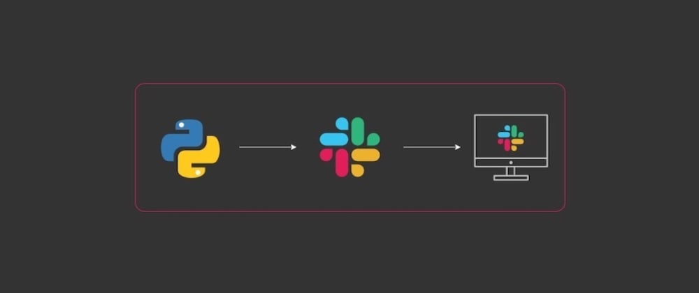 Cover image for Setting up a Slack webhook for simple notifications