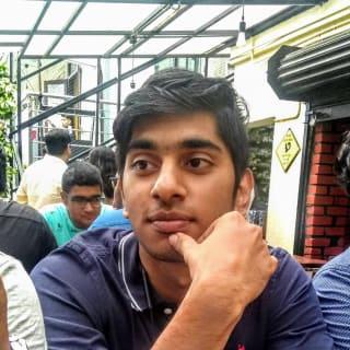 Vineet Kalghatgi profile picture