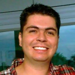 Guillermo Palafox profile picture