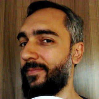 Aurélio A. Heckert profile picture