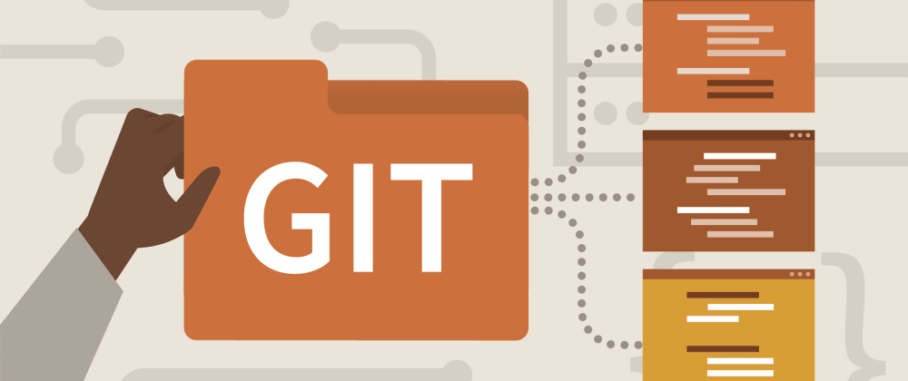 Cover image for Git tutorial for begginers.