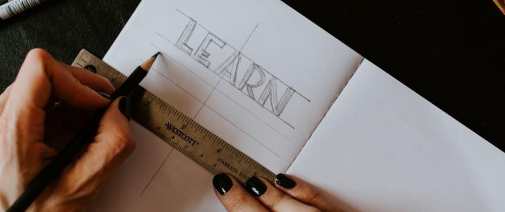 Cover image for How I Learn...