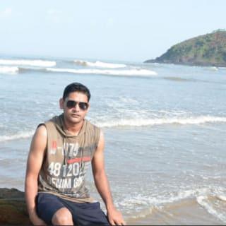 Anil Kumar Maurya profile picture