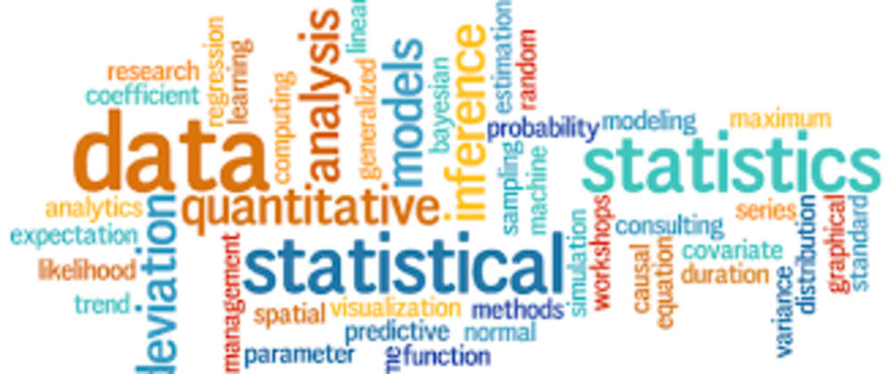 Cover image for Statistics in ML