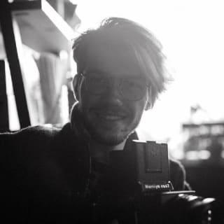 Tony Ketcham profile picture