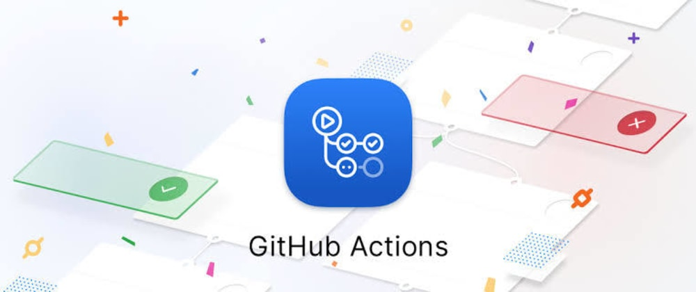 Cover image for Agente do GitHub Actions