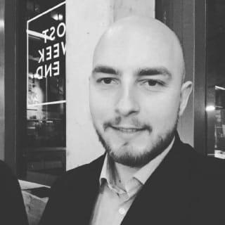 Aleksey Razbakov profile picture