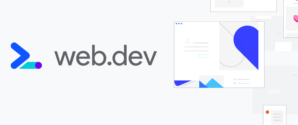Cover image for #WebDev on web.dev - Author Page should have more information about the author #2274