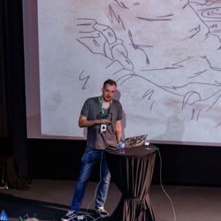 Tobias Timm profile picture