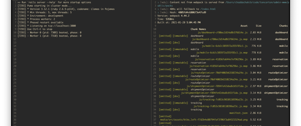 Cover image for Vim tips: Speed up with Vim tabs