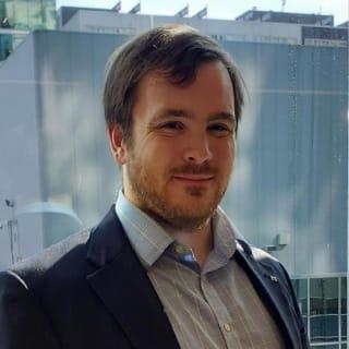 Michael Driscoll profile picture