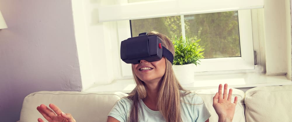 Cover image for Leverage Virtual Reality to Immerse Your Site Visitors Using A-Frame