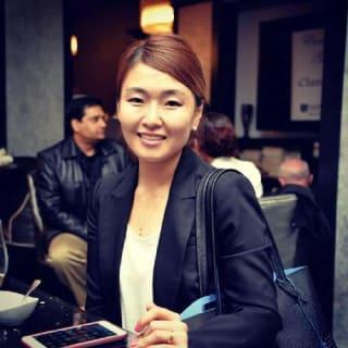 Pearl Oyunbaatar profile picture