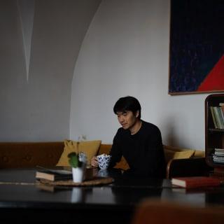 Hong Jiang profile picture