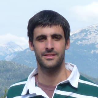 Marcos Lazo profile picture