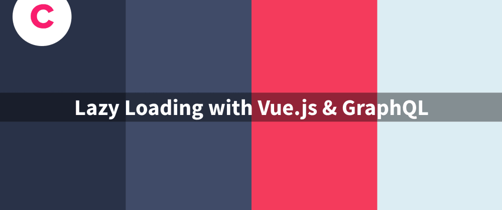 Cover image for How to build a load more button with Vue.js and GraphQL