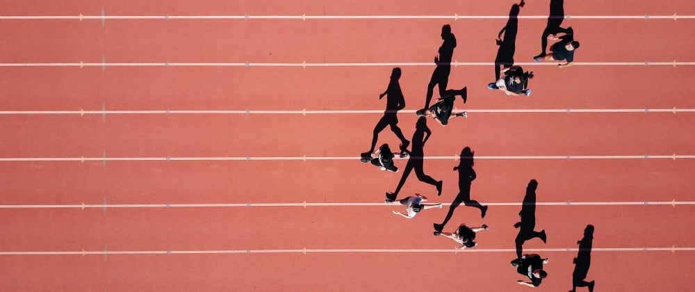 Cover image for Software development: 5 career lessons from running 🏃🧑💻