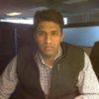 Krishnan Sriram profile picture