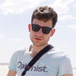 Rafał Leszko profile picture