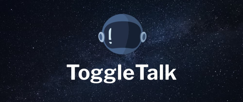 Cover image for #ToggleTalk : Deployment Strategies 🚀