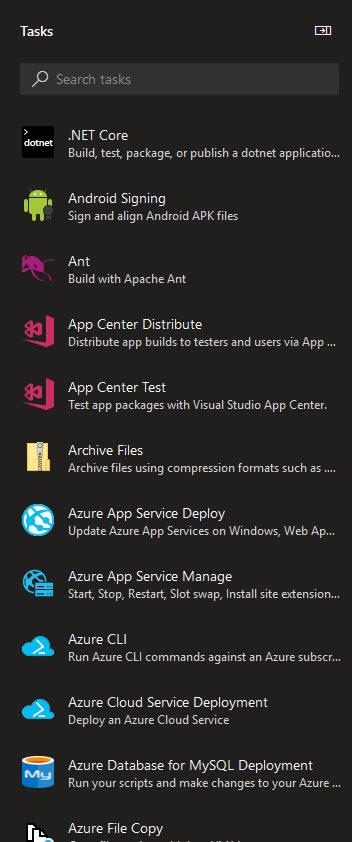 React js ➡ Azure DevOps ➡ Azure App Service - DEV Community