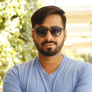 Pramod Jodhani profile picture