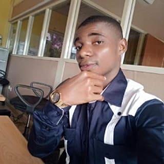 Nwankwo Chinedum profile picture