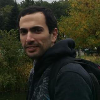Netanel Draiman profile picture