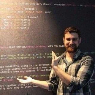 Greg, The JavaScript Whisperer profile picture