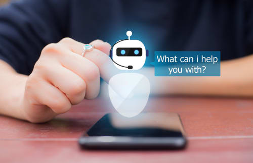 The Chatbot Solution