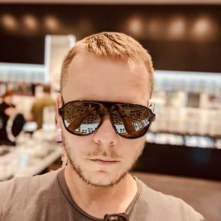 Ruslan Shashkov profile picture
