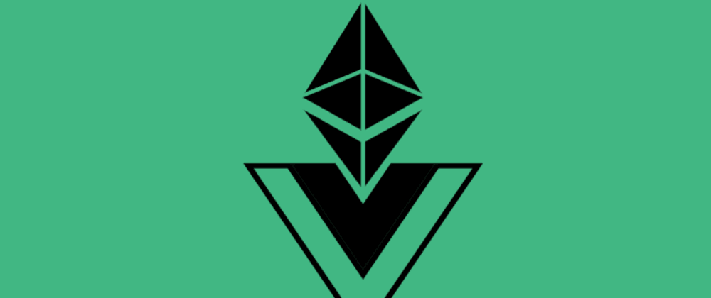 Cover image for Basic Vue dApp examples with Ethereum, Tron and Qtum