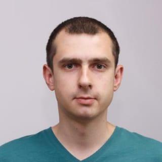 Yevgeniy Shunevych profile picture