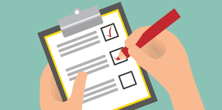 social-checklist