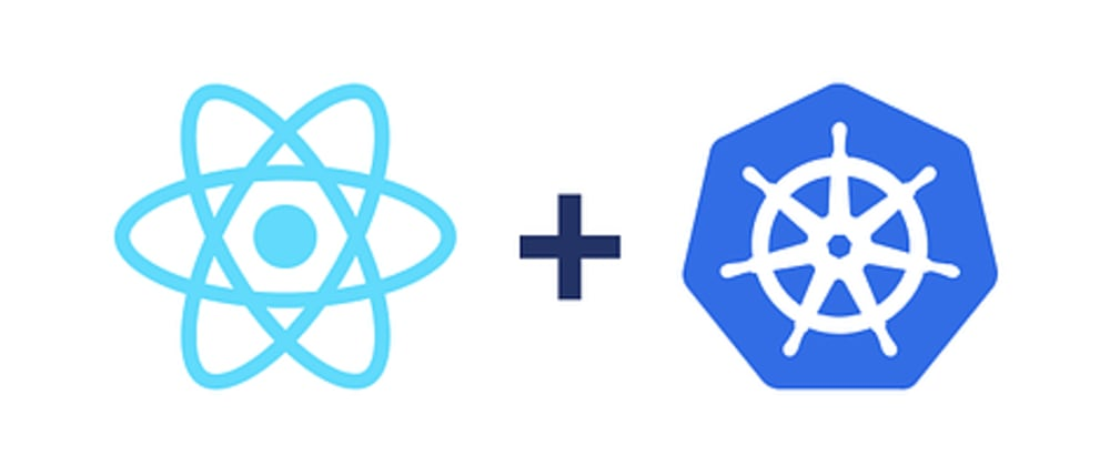 Cover image for Running a react app on Local Kubernetes cluster on Windows 10