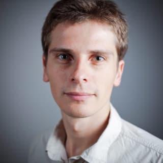 Vincent Ogloblinsky profile picture