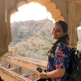 Supriya Shashivasan profile picture