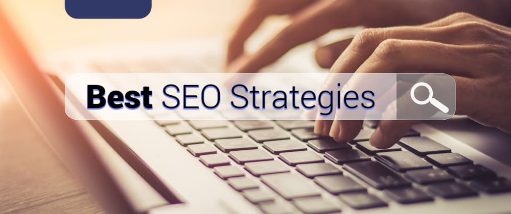"Cover image for SEO Cheat Sheet #1: ""Which are the best SEO strategies?""​"