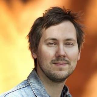 Tomas Forsman profile picture