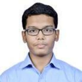 Ankitkumar Santosh Singh profile picture