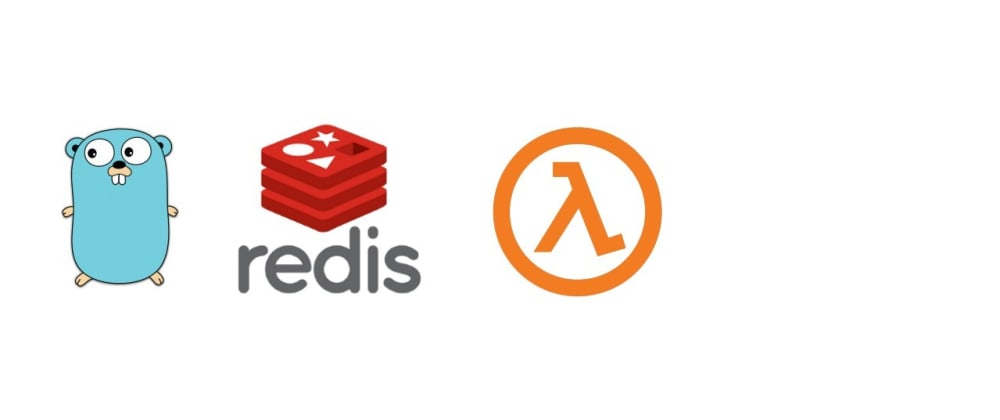 Cover image for Build a Serverless Stateful API with Golang and Redis