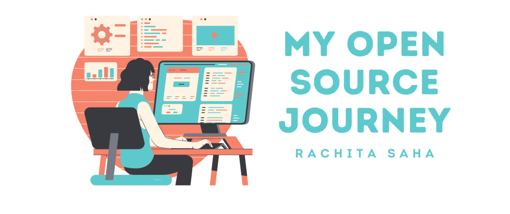 Cover image for The beginning of my open source journey with Outreachy