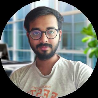Prasuk Jain profile picture