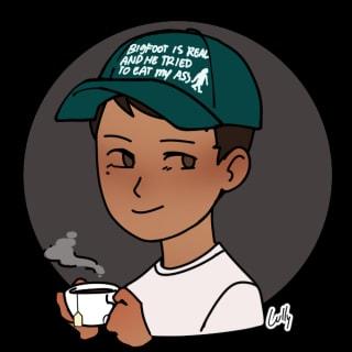 Lucas André profile picture